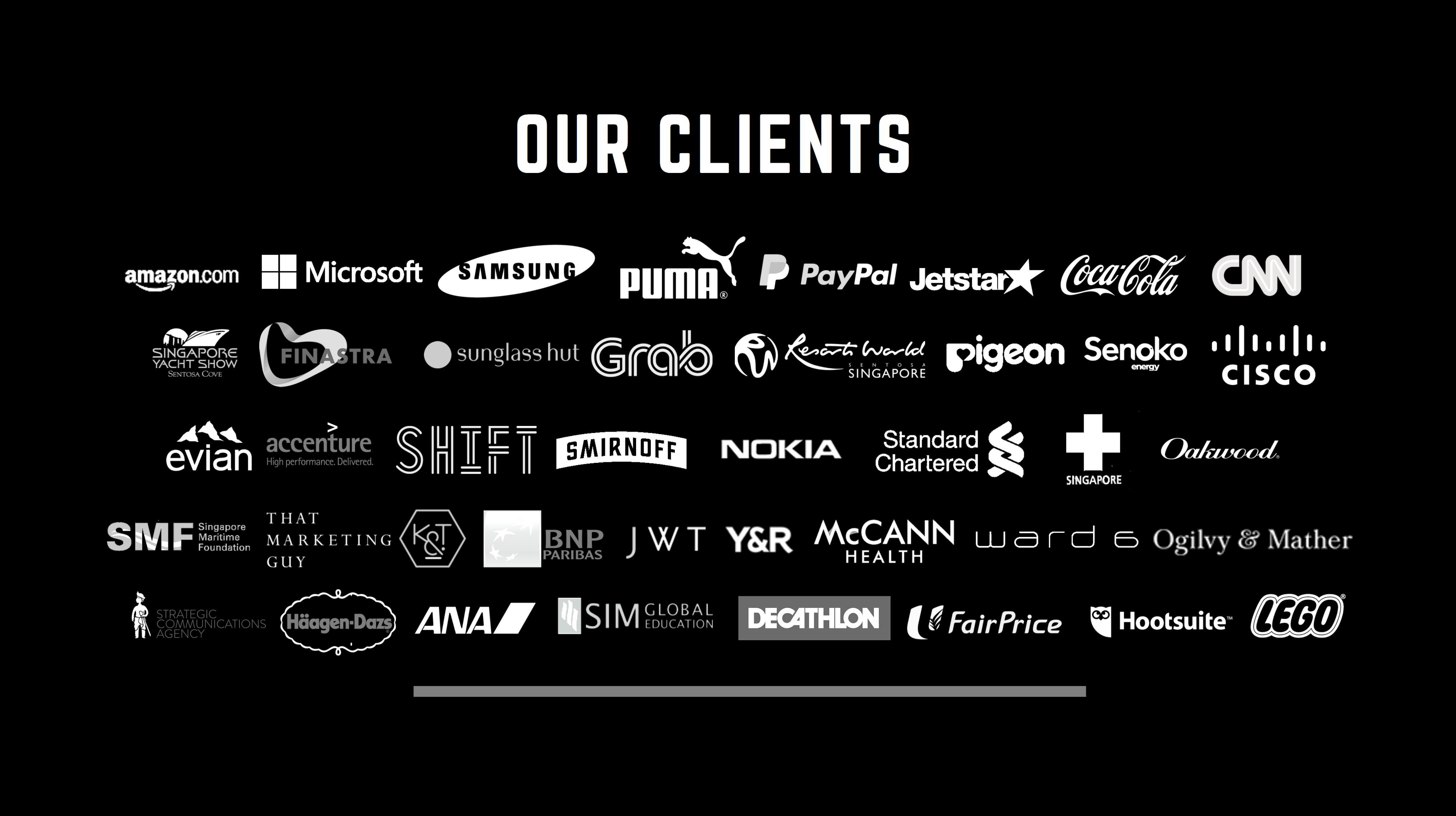 BBPR Clients