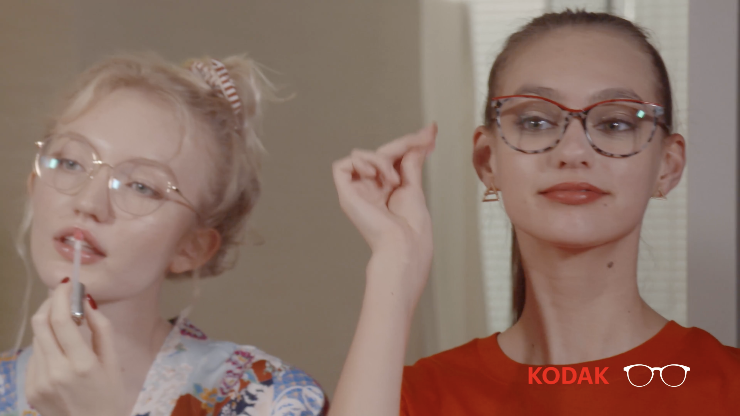 Kodak Global TV Commercial