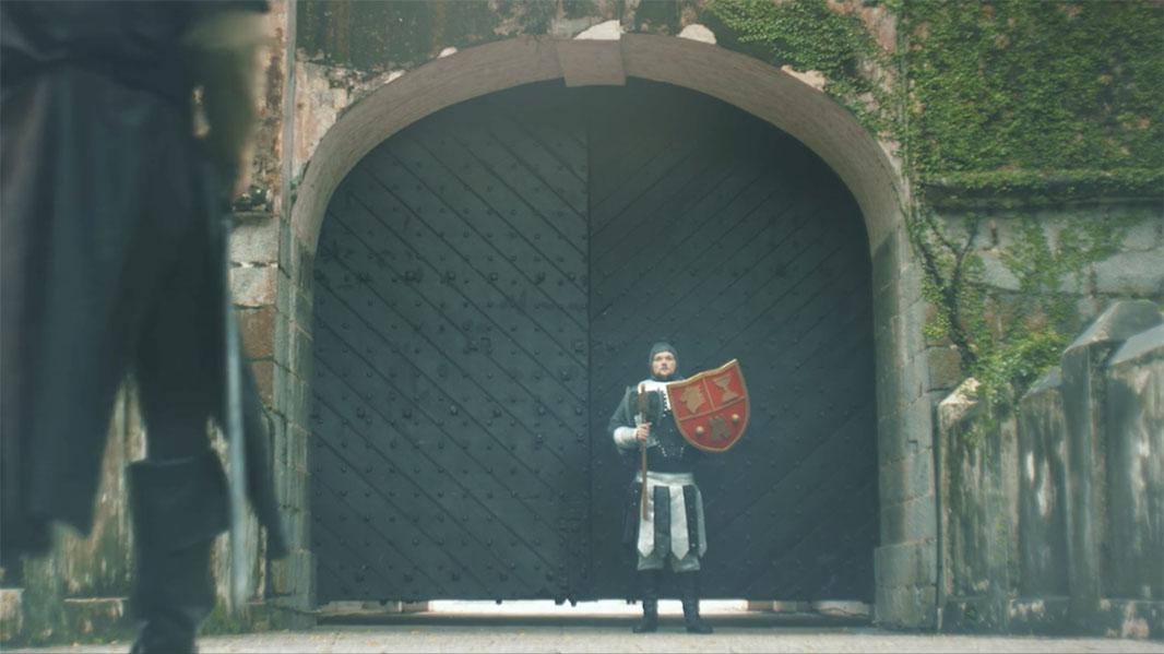 Medieval CISO